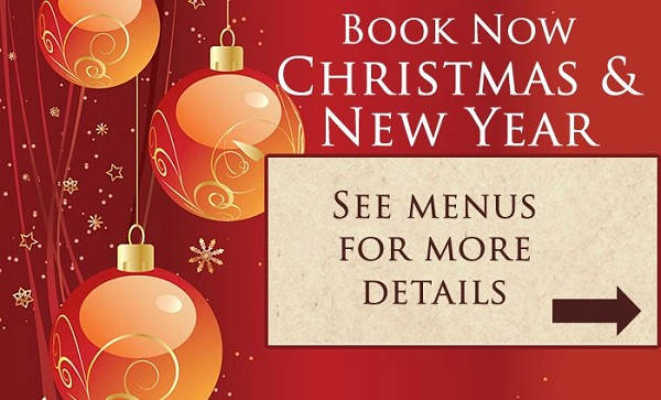 <h1>Book now for Christmas</h1>