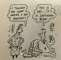 <h2>Dry January</h2>
