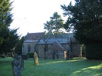 Corley Church