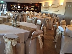 Weddings at The Hare and Hounds